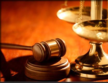 Avukat ve Hukuksal Danışmanlık