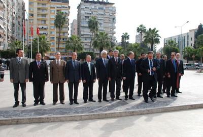 14 MART 2011 GÜNÜ YAPILAN ETKİNLİKLER