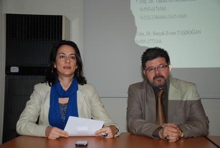 Birinci Basamakta Hepatitlerin Yönetimi-Uzmanına Danış (interaktif) konulu eğitim toplantısı yapılmıştır.