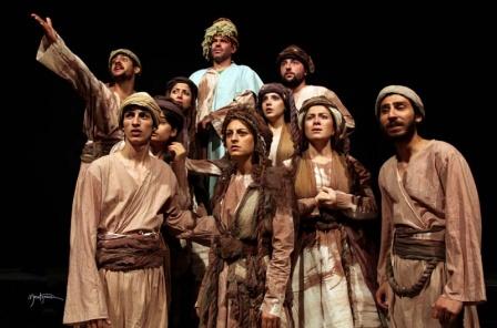 """""""YUNUS EMRE"""" Tiyatro Oyunu 6 Aralık 2011 günü sahnelenecektir.  HAYDİ HEP BERABER TİYATROYA…….."""