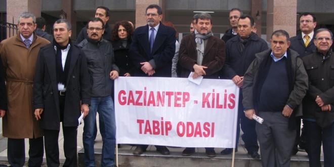 Dr. Ersin Arslan'ı Öldüren Kişiye 24 Yıl Hapis Cezası Verildi