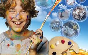 Çocuklarımız'ın Düzenleyeceği Resim Sergisi İçin Başvurular Başlamıştır
