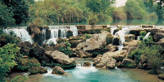 Gezi – Tarsus