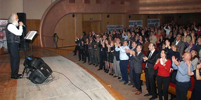 Adana Tabip Odası 60.Yıl Etkinliği