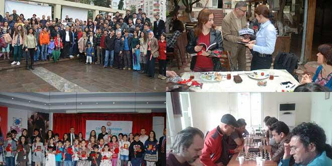 14 Mart Tıp Haftası Etkinlikleri Başladı