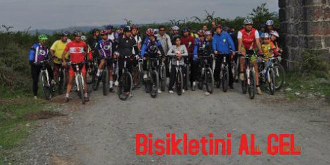 Bisiklet Etkinliği