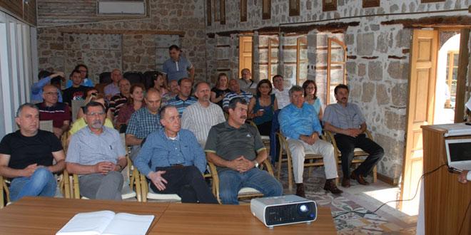 GİTO Toplantısı