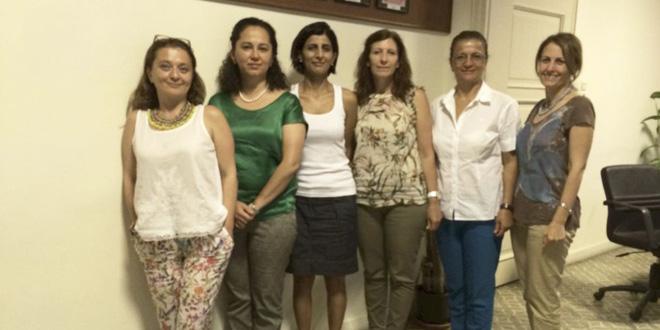 Kadın Hekimlik Komisyonu Toplantı Kararları