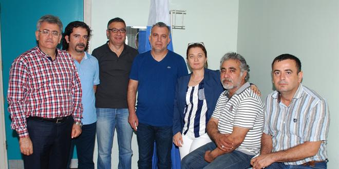 Saldırıya Uğrayan Doktoru Hastaları Kurtardı