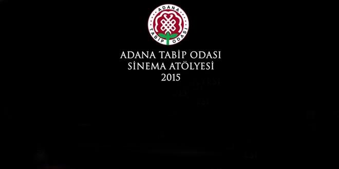 Adana Tabip Odası Sağlık Çalışanları Çocukları Kısa Film Atölyesi