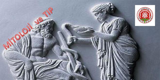 Mitoloji ve Tıp Konulu Anlatı ve Sunum