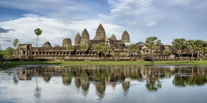 Vietnam-Kamboçya-Singapur Tur Programı