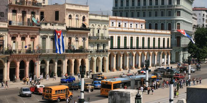 Küba Gezisi Tur Programı
