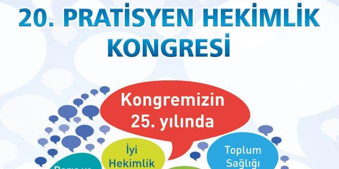20. Pratisyen Hekimlik Kongresi