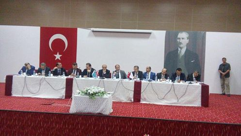 Sağlık Bakanı'nın Adana Toplantısından Notlar