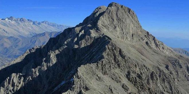 """Trekking & Dağcılık aktivitesi """"KARANFİL Dağı Zirve Tırmanışı"""""""