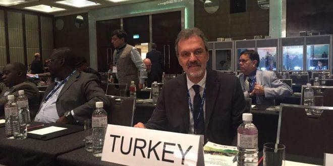 2019 Dünya Tabipler Birliği Genel Kurulu, TTB'nin Ev Sahipliğinde İstanbul'da Yapılacak