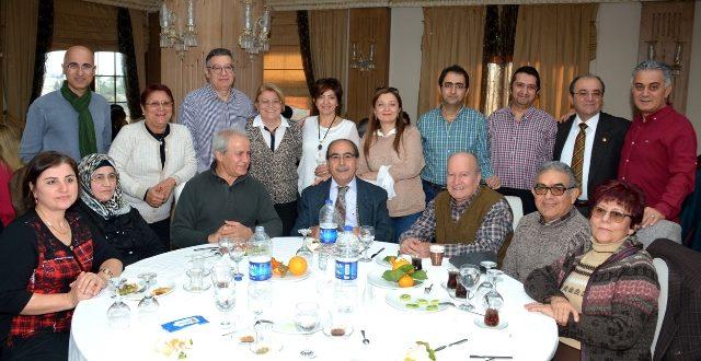 Adana Tabip Odası Faaliyet Raporu