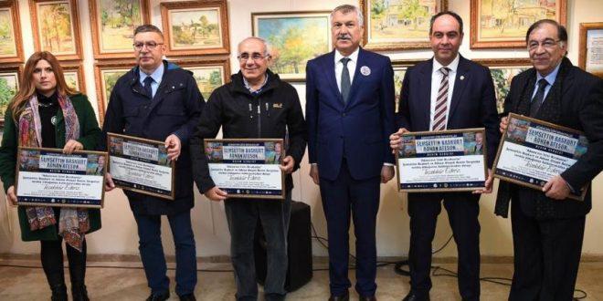 Adana'nın İzini Tarihe Bırakanlar