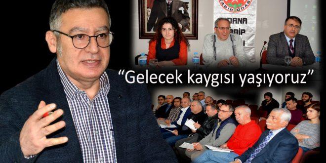 Adana Hekim Meclisi 2. Toplantısı Yapıldı
