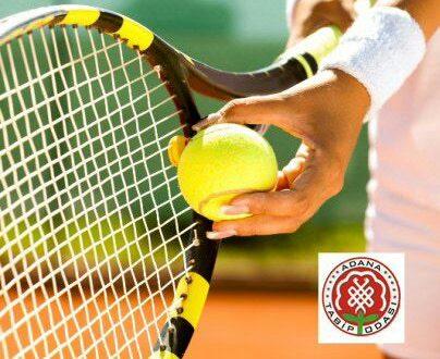 14 Mart Geleneksel Tenis Turnuvası