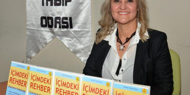 8 Mart Dünya Kadınlar Gününde İçimizden Biri Etkinliğimizin Konuğu Dr. Sümer Öztanrıöver Oldu.