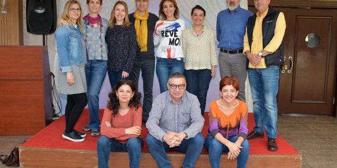 """14 Mart Tıp Haftası Etkinlikleri """"Geleneksel Kahvaltı"""" İle Sona Erdi"""