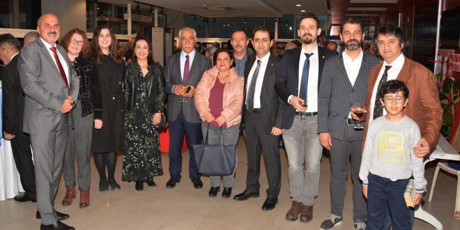 14 Mart 100'ncü Yıl Etkinlikleri Adana'da Başladı.
