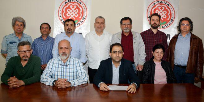 Basın Açıklaması – Zalim İstanbul' Dizisi, Hekimlere Şiddeti Olağan Gösteriyor