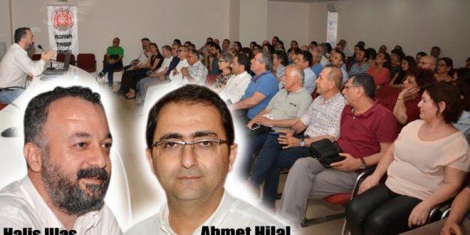 """Konferans – """"Neden Herkes Ahmet Kaya Dinler?"""""""
