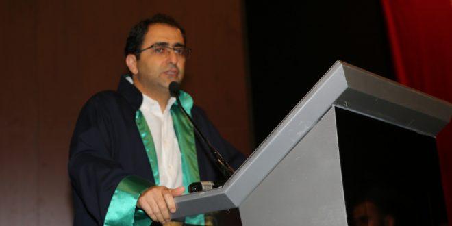 Adana Tabip Odası Başkanımız Prof. Dr. Ahmet Hilal, Çukurova Üniversitesi (ÇÜ) TIP Fakültesi Mezuniyet Törenine katıldı.