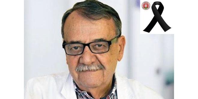 Acı Kaybımız Dr. Sitai ÇIĞ