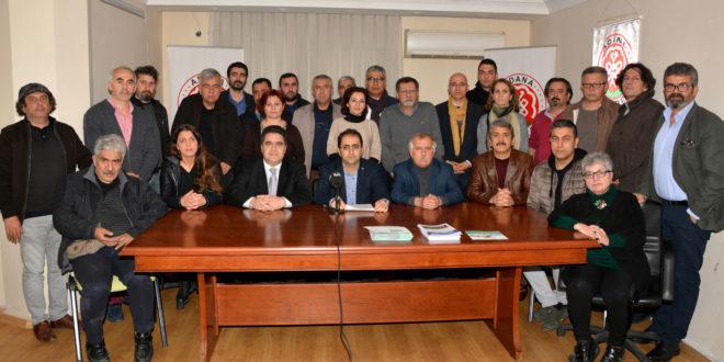 Hekim ve Sağlık Çalışanları 15 Mart'ta Ankara'da buluşuyor!