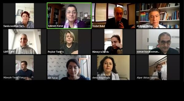 TTB'den Refik Saydam Hıfzıssıhha Kurumu'nun Yeniden Açılması Çağrısı