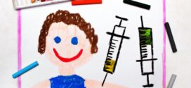 Çocuklarda COVID-19 ve Aşılama