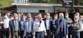 Dr. Şeyhmus Gökalp'in Yargılanmasına Devam Edildi: Dava, Karar Duruşması İçin 19 Kasım'a Ertelendi