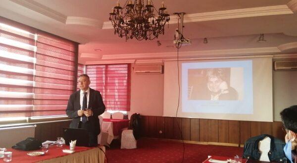 Bölge Tabip Odaları Toplantıları Karadeniz'de Devam Etti